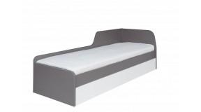 ZONDA Z21 łóżko z pojemnikiem