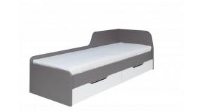 ZONDA Z22 łóżko z szufladami