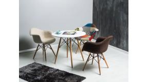 SOHO stół MDF / drewno