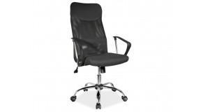 Q-025 nowoczesny fotel obrotowy z mechanizmem TILT