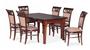 T20 klasyczny drewniany stół do jadalni