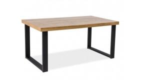 UMBERTO oryginalny stół nierozkładany o wymiarach 90x150cm